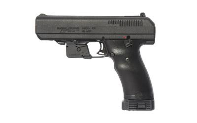 Hi-point JHP 45acp W/tg Laser