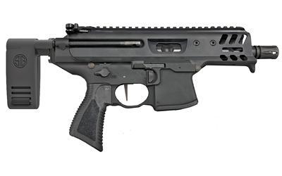 """Sig Mpx 9mm 4.5"""" 20rd Mlok"""