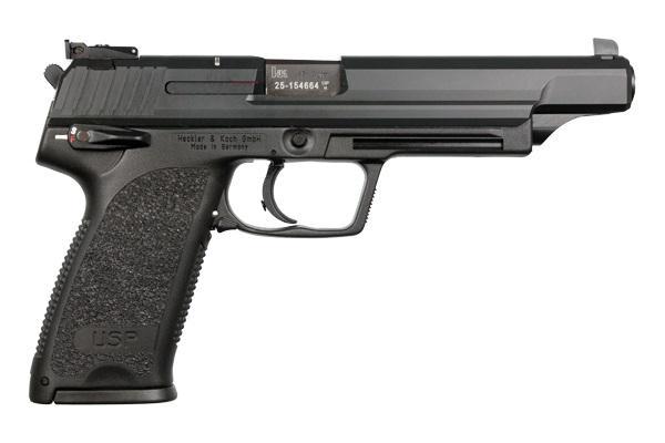 HK USP Elite 45acp FS 10rd