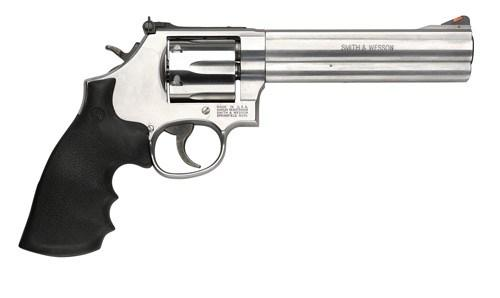 Smith & Wesson 686-6 357magnum 6rd