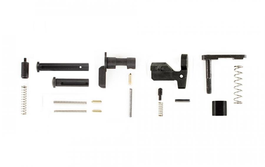 M5 .308 Lower Parts Kit, Minus