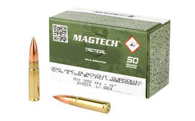 Mgt 300blk 200gr Fmj Sub