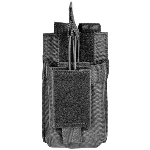 Ncs Ar Single Mag Pouch Blk