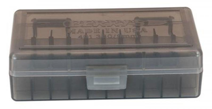 Berrys 40101 401 Ammo BOX .380/9mm