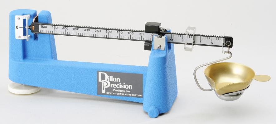 Dillon Eliminator Powder Scale