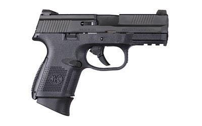 FNH Fns-9c 9mm 2x12rd & 1x17rd