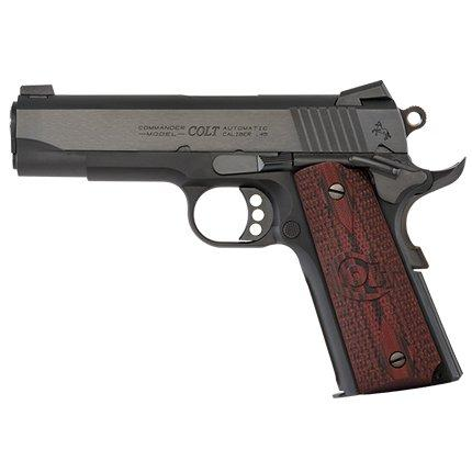 Used Colt LW Commander - Excellent
