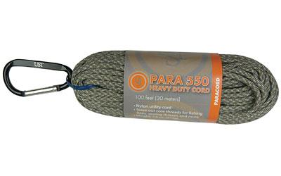 Ust Paracord 550 100 Hank Grn