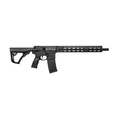 """Daniel Defense M4v11 5.56/16"""" Blk 1-30rd"""
