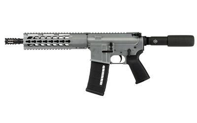 "Diamondback Db-15 Pistol 5.56mm 10.5"" Gray"