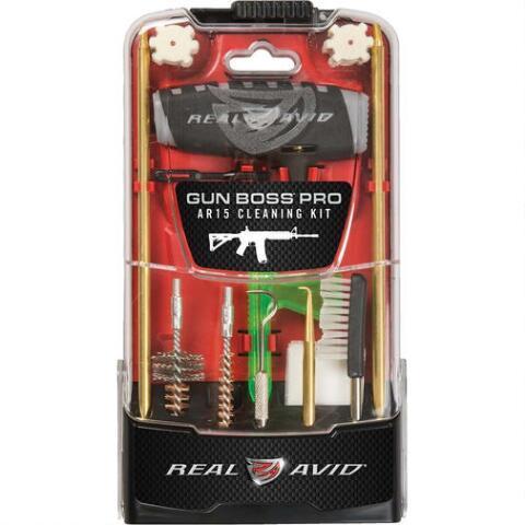 Avid Avgbproar15 GUN Boss PRO Ar15