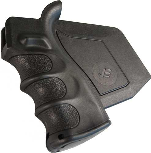 Je Featureless Paddle Grip