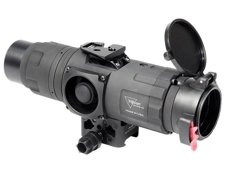 Snipe-ir 35mm Blk Qd Optic