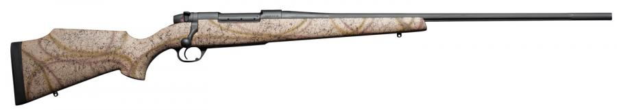 Weatherby Mofm257wr6o Mark V Outfitter RC