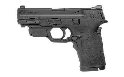 S&w Shield 2.0 380acp 8rd Blk