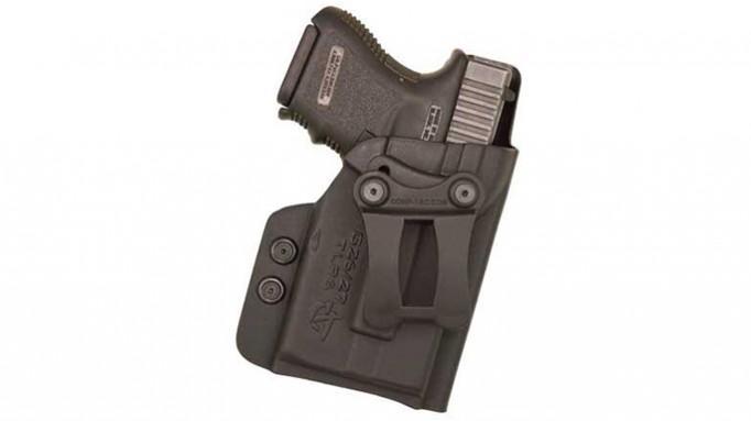 Comp Tac MP Shield Tlr6 Infidel