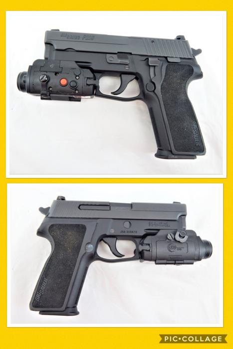 Sig Sauer Inc P229 40 S&W