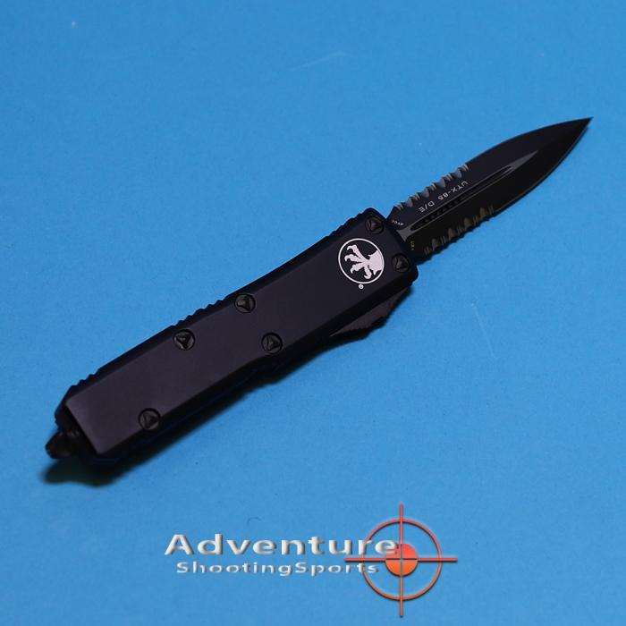 232-2t Microtech Utx85 D/E P/S Tactical