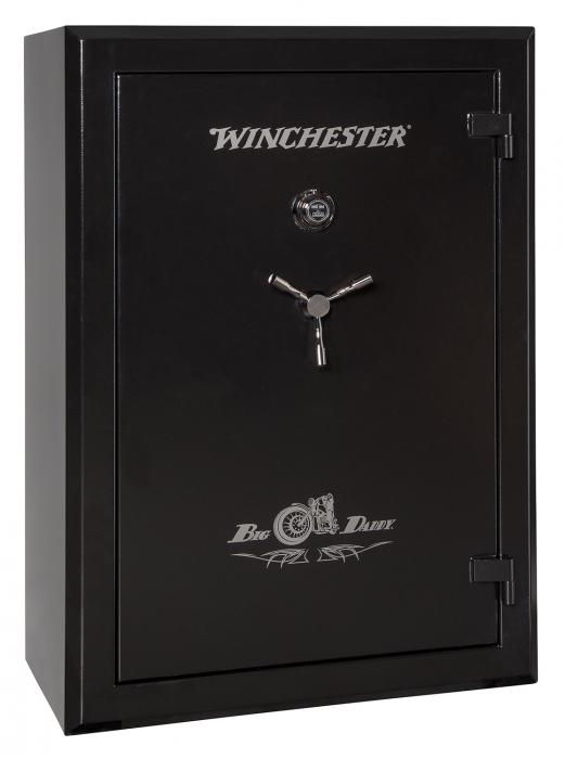 Winchester Safes Bd5942367m Big Daddy Gun