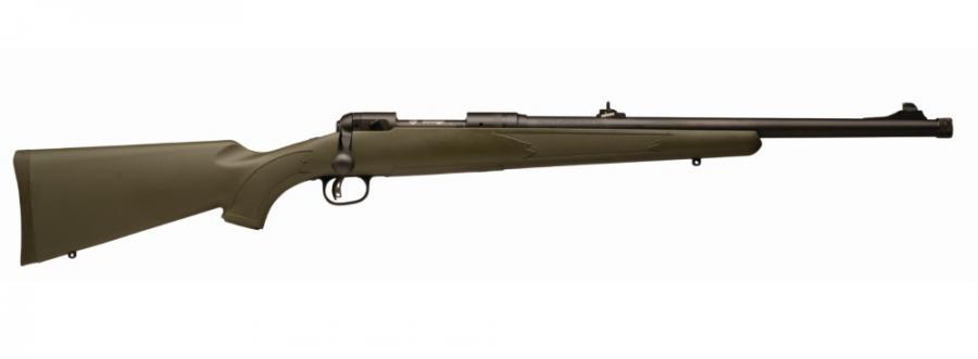 11 Hog Hunt 308 Bl/sy Tb