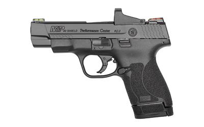 S&w Pc Shield 2.0 40sw 4""