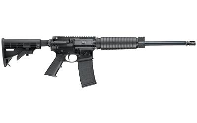 S&w M&p15 Sptii Or 556n 16""