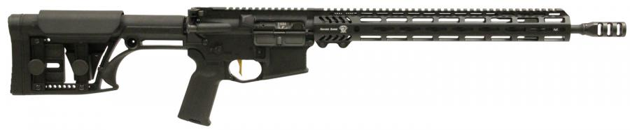 Adams Arms Fgaa00241 P3 Rifle Semi-automatic