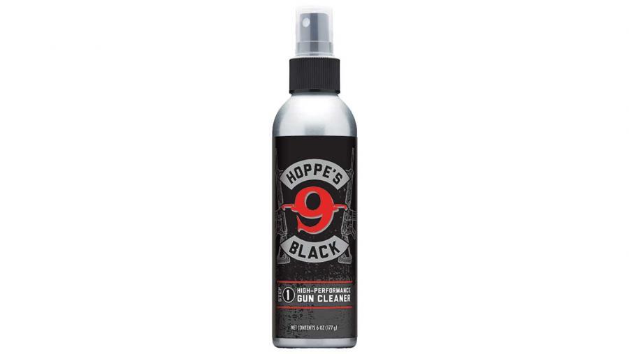 Hop Black Cleaner 6oz