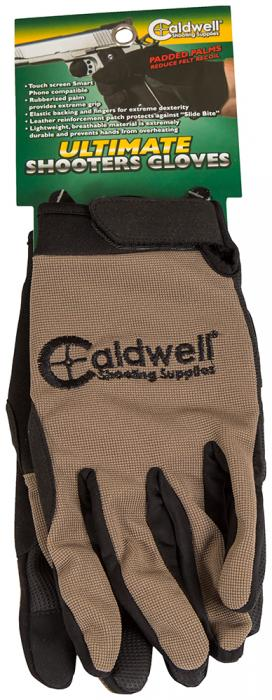 Cald 151293 Shooting Gloves Sm/md
