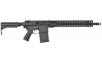 "Cmmg Resolute 300 308win 16.1"" Blk"