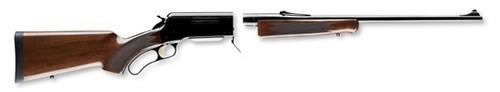 Browning BLR Takedown Pistol Grip 270