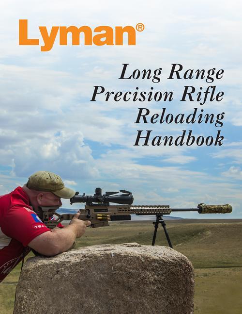 Lyman Reloading Handbook Long
