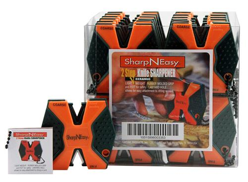 Accusharp 335cd Sharpneasy 2step Sharpener Ceramic