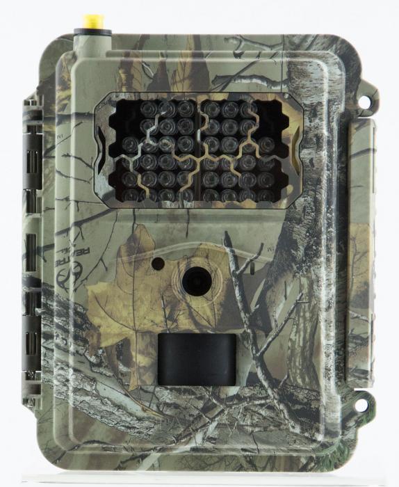 Spartan Gc-v4gi 4g/lte Camera Blkout Camo