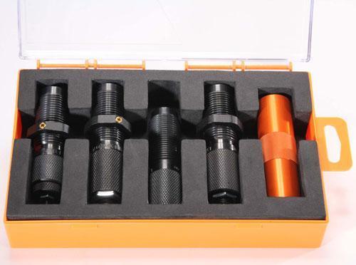 LYM 7135130 6.5 Creedmore Neck Size