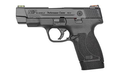 "S&w Pc Shield 2.0 45acp 4"""