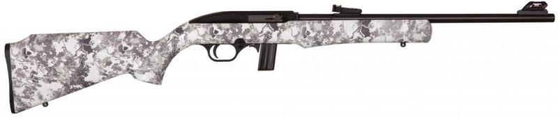 Rossi Rs22 .22lr Rifle Semi