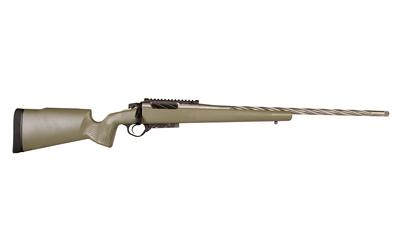 Seekins Havak Bolt Action 6.5cm 24""