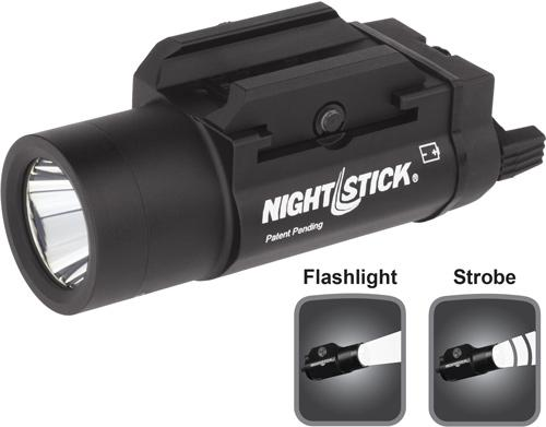 Nightstick Metal Weapon