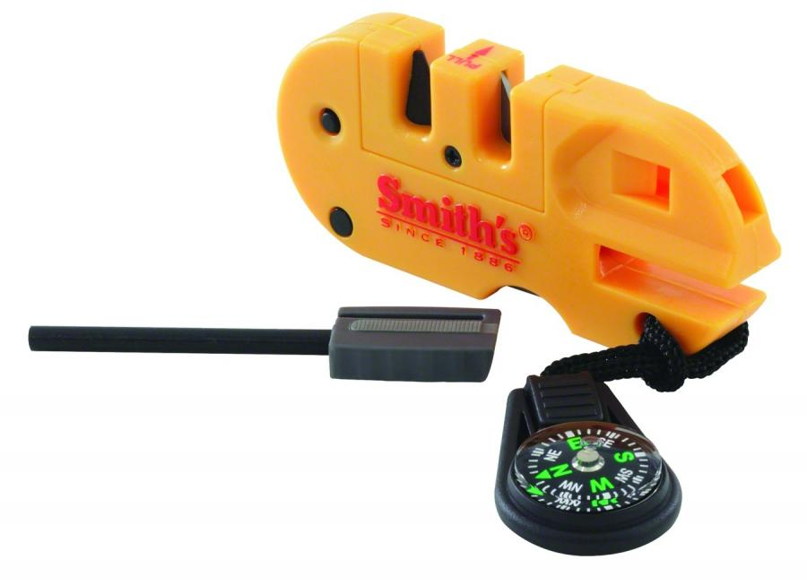 Smith Pocket Pal X2 Sharpener And
