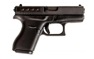 Techna Clip For Glock 42 Ambi