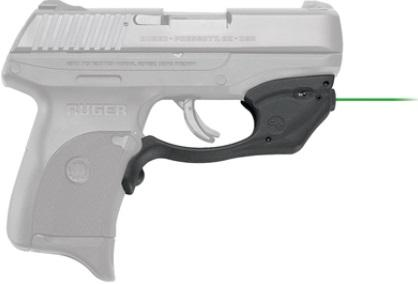 Laserguard Ruger Lc9/lc9s Grn