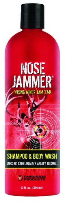 Nose Jammer Shampoo & Body Wash