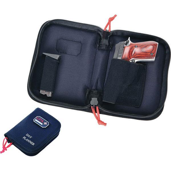 G*outdoors GPS Day Planner Pistol Case