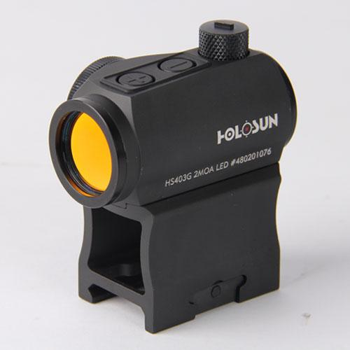 Holosun 403g Red Dot