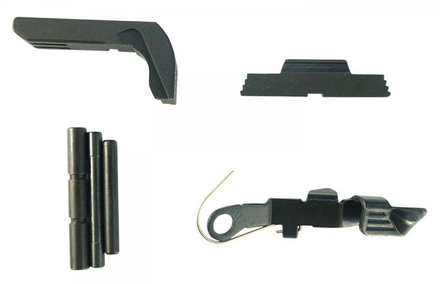 Cross Armory Crgpkbk Performance Parts Kit