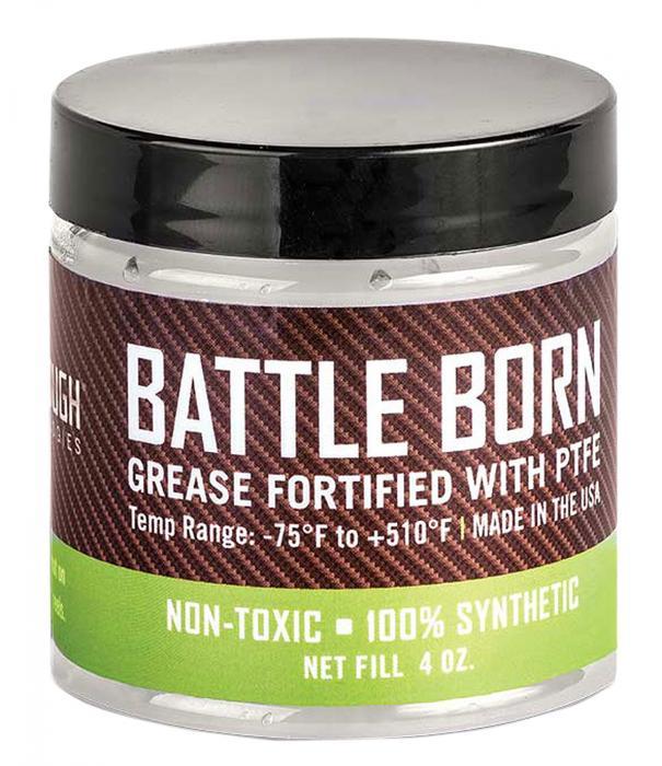 Breakthrough Clean Battle Born Grease .04