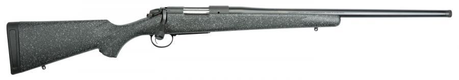 "Brg Ridge Rifle 22-250 24"" 4rd"