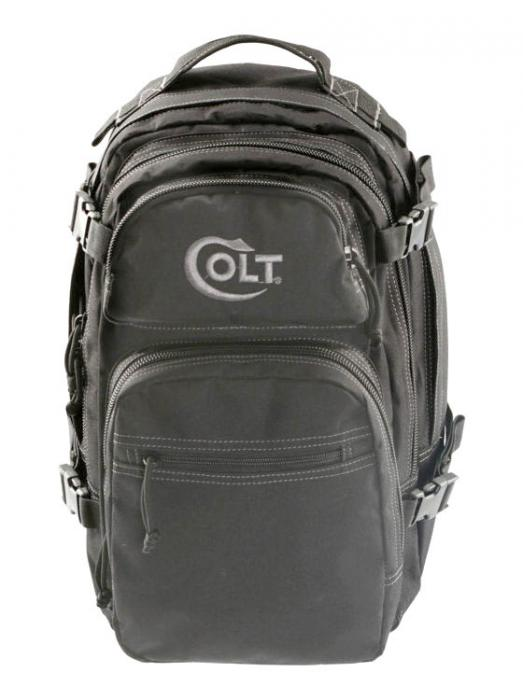 Drago Colt Patrol Backpack Black