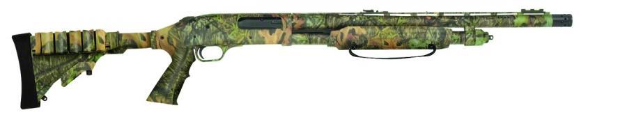 Mossberg 835® Ulti-mag® Pump-action Shotguns